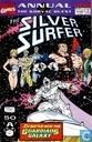 Silver Surfer Annual 4