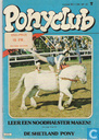 Comic Books - Annika - Ponyclub 32