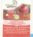 Pomegranate & Rooibos