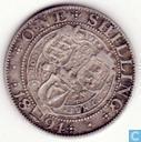 Royaume-Uni 1 shilling 1894