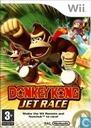 Donkey Kong: Jet Race