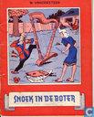 Snoek in de boter