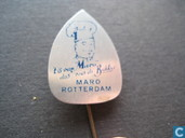 """Maro Rotterdam - 't is van """"Maro"""" dus voor de Bakker"""