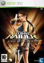 Video games - Xbox 360 - Lara Croft Tomb Raider: Anniversary