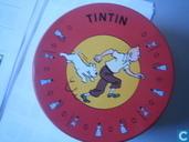 Neuhaus Tintin Cigares du Pharaon