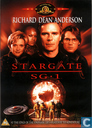 Stargate SG1: Season 1, Disc 4
