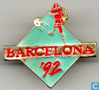 Barcelona '92 (football)