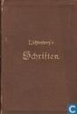 Georg Christoph Lichtenberg's Ausgewählte Schriften