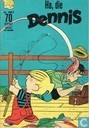 Comic Books - Dennis the Menace - Dennis 2