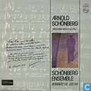 Schönberg, vol.1: Wien, Wien, nur du allein...