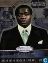 Yaphet Kotto as Kanaga/Mr Big