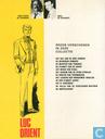 Comics - Luc Orient - Het aanbeeld van de bliksem