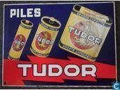 Tudor Batterijen kant 2