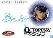 Steven Berkoff in Octopussy