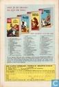 Comic Books - Fortuna en de bedelaar - Het prinsesje dat alles geloofde