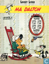 Comic Books - Lucky Luke - Ma Dalton