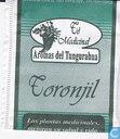 Sachets et étiquettes de thé - Aromas del Tungurahua - Toronjil