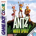Antz: World Sportz