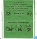 Tea bags and Tea labels - Herbi - Anis