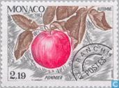 Postzegels - Monaco - Seizoenen