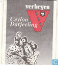 Ceylon Darjeeling