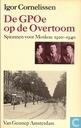 De GPOe op de Overtoom - spionnen voor Moskou, 1920-1940