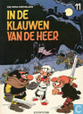 Comic Books - Mini-mensjes, De - In de klauwen van de heer