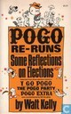 Comic Books - Pogo - Pogo re-runs
