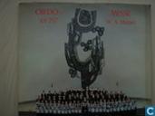 Cresdo-Messe KV 257