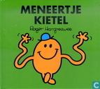 Meneertje Kietel