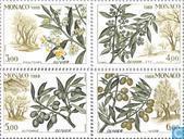 1988 The Four Seasons (MON 616)