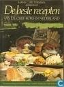 De beste recepten van de chef-koks in Nederland