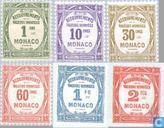 1925 Anzahl (MON P7)