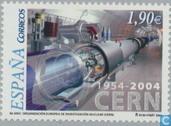 50 jaar CERN