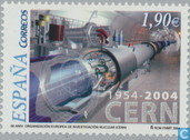 50 ans du CERN