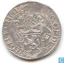 Gelderland 1 leeuwendaalder 1602