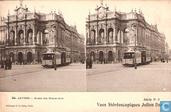 03-24. Anvers - Musée des Beaux Arts