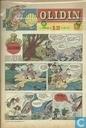 Comic Books - Olidin (tijdschrift) - 1963 nummer  12