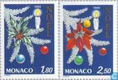 1986 Weihnachtsdekoration (MON 565)
