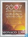 47e Televisiefestival Monte Carlo
