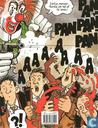 Bandes dessinées - Nestor Burma - Een kater vol lood