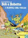 I diavoli del Texas
