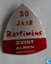 50 jaar Bartiméus Zeist Almen Doetinchem [rouge]
