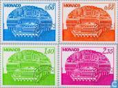 1979 Klokkentoren (MON 400)