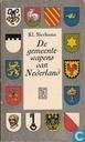 De gemeentewapens van Nederland