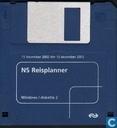 NS Reisplanner 2002-2003 diskette 2