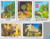 1983 Exotic Garden (MON 479)