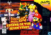 Kostbaarste item - Super Mario RPG: Legend of the Seven Stars