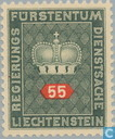 Crown mark