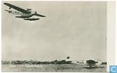 Fokker T 4 W Torpedovliegtuig